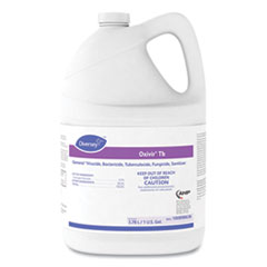 Diversey™ Oxivir TB, Natural Cherry Almond Scent, 3.78 L Container, 4/Carton