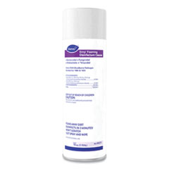 Diversey™ Envy Foaming Disinfectant Cleaner, Lavender Scent, 19 oz Aerosol Can, 12/Carton