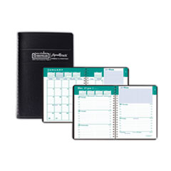 House of Doolittle(TM) Express Track® 100% Recycled Weekly Appointment Book/Monthly Planner