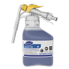 Diversey™ Glance NA Glass and Multi-Surface Cleaner, 1.5 L, 2/Carton