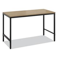 Safco® Simple Work Desk