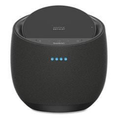 Belkin® SoundForm Elite Hi-Fi Smart Speaker + Wireless Charger