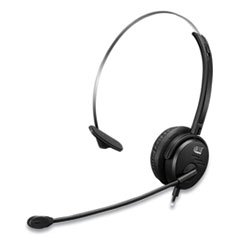 Adesso Xtream(TM) P1 USB Wired Multimedia Headset with Microphone
