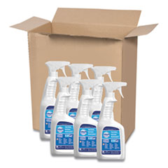 Dawn® Professional Dish Power Dissolver, 32 oz Spray Bottle, 6/Carton