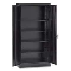 Alera® Economy Assembled Storage Cabinet