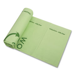 World Centric® Compostable Trash Bags