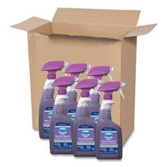 Dawn® Professional Heavy-Duty Degreaser, Pine Scent, 32 oz Trigger Spray Bottle, 6/Carton