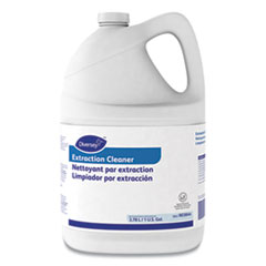Diversey™ Carpet Extraction Cleaner, Liquid, Fruity Floral Scent, 1 gal, 4/Carton