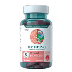 Neuriva® Brain Performance Gummies, 50 Count