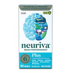 Neuriva® Brain Performance Plus, 30 Count