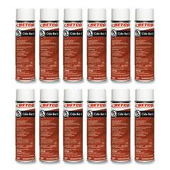 Betco® Cide-Bet II Aerosol Disinfectant Spray, Floral Scent, 19 oz Aerosol Spray, 12/Carton