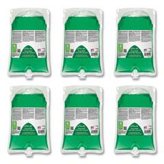 Betco® Green Earth Lotion Skin Cleanser Refill, Fresh Meadow, 1,000 mL Bag, 6/Carton