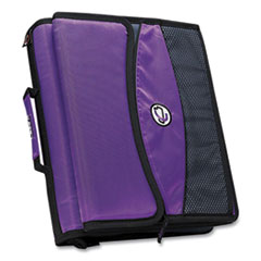 Case it™ Sidekick Zipper Binder with Removable Expanding File