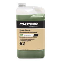 Coastwide Professional™ Carpet Cleaner for ExpressMix Systems, Citrus Scent, 3.25 L Bottle, 2/Carton