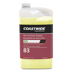 Coastwide Professional™ Wax and Floor Stripper