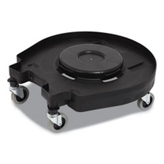 Coastwide Professional™ Click-Connect Waste Receptacle Dolly