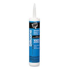 DAP® 100% Silicone Rubber Sealant