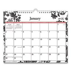 Blue Sky® Analeis Wall Calendar, 11 x 8.75, 2022