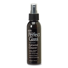 Hope's® Perfect Eyewear Cleaner, 4 oz Spray Bottle