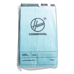 Hoover® Commercial Disposable Vacuum Bags, Standard, 10/Pack