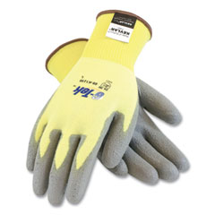 PIP G-Tek® KEV™ Cut-Resistant Seamless-Knit Gloves