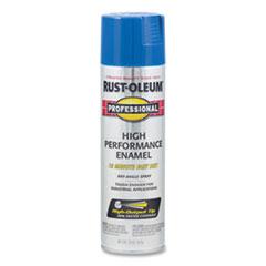 Rust-Oleum® Professional High Performance Enamel Spray