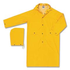 River City® 200C Yellow Classic Rain Coat