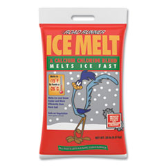 Scotwood Industries Road Runner Ice Melt, 20 lb Bag