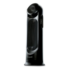 "Honeywell TurboForce 32"" Oscillating Tower Fan, Black"