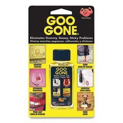 Goo Gone® Original Cleaner, Citrus Scent, 1 oz Bottle