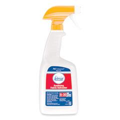 Febreze® Professional Sanitizing Fabric Refresher, Light Scent, 32 oz Spray, 6/Carton
