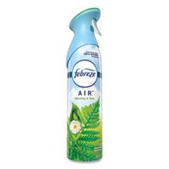 Febreze® AIR, Morning and Dew, Formerly Meadows and Rain, 8.8 oz Aerosol, 6/Carton