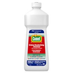 Comet® Creme Deodorizing Cleanser, 32 oz Bottle