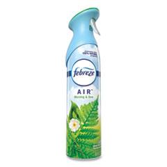 Febreze® AIR, Morning and Dew, Formerly Meadows and Rain, 8.8 oz Aerosol Spray