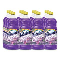 Fabuloso® Multi-use Cleaner, Lavender Scent, 22 oz, Bottle