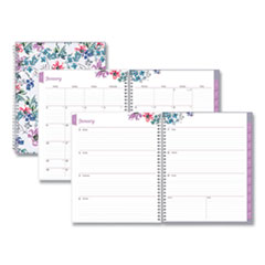 Blue Sky® CYO Weekly/Monthly Planner