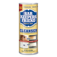 Bar Keepers Friend® Powdered Cleanser, 21 oz Can