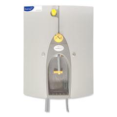 Diversey™ J-Fill QuattroSelect Dispensing System, Four Dispenser, Closed Door Model, 2.5 L, 18.5 x 7.5 x 24.25, Stainless Steel