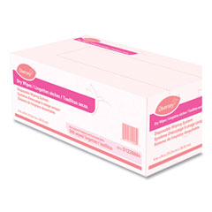 Diversey™ Dry Wipe Disposable Wiping System