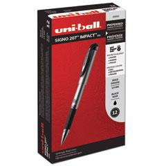 uni-ball® 207™ Impact™ Stick Gel Pen
