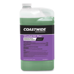 Coastwide Professional™ Virustat DC Plus™ Disinfectant-Cleaner Concentrate
