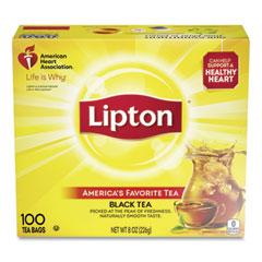 Lipton® Tea Bags