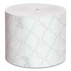 Scott® Pro Small Core High Capacity/SRB Bath Tissue, Septic Safe, 2-Ply, White, 1100 Sheets/Roll, 36 Rolls/Carton
