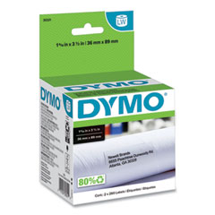 DYMO® Labels for LabelWriter® Label Printers