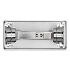 San Jamar® Locking Toilet Tissue Dispenser, 6 x 4 1/2 x 2 3/4, Chrome