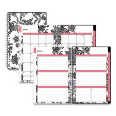 Blue Sky® Analeis CYO Weekly/Monthly Planner, 8 x 5, 2022