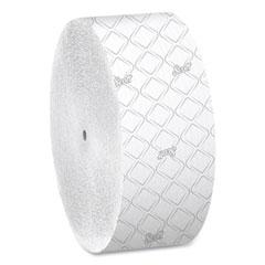 Scott® Essential Coreless JRT, Septic Safe, 2-Ply, White, 1150 ft, 12 Rolls/Carton