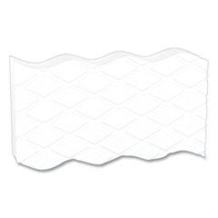 "Mr. Clean® Magic Eraser Extra Durable, 4.6 x 2.4, 0.7"" Thick, White, 30/Carton"