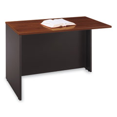 Bush® Office in an Hour Collection L- Workstation