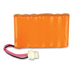 Lathem® Time Backup Battery for Models 7000E and 7500E